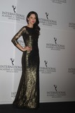 Annet Mahendru Photo - Annet Mahendru Attend the 2014 International Emmy Awards at New York Hilton Hotel on 11242014 in NYC Photo Mitch Levy Photo by Mitch Levy- Globe Photos Inc