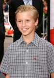 Cayden Boyd Photo - Cayden Boyd - Dodgeball - World Premiere - Mann Village Theather Westwood CA - 06142004 - Photo by Nina PrommerGlobe Photos Inc2004