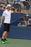 Andy Murray Photo - Andy Murray at Us Open Tennis Day 6 at Arthur Ashe Stadium 8-30-2014 John BarrettGlobe Photos