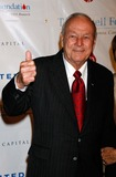 Arnold Palmer Photo - Arnold Palmer Arrives For the Tj Martell Foundation 36th New York Honors Gala at the Marriott Marquis Hotel in New York on November 3 2011 Photo by Sharon NeetlesGlobe Photos Inc