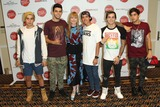 Amy Astley Photo - The Janoskians and Amy Astley Attend Teen Vogues Back-to-school-saturday Kickoff Event on August 8th 2014 at Del Amo Fashion Center torrancecaliforniausa Photo tleopoldGlobephotos