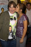 Andy Milonakis Photo - Los Angeles Premiere of Waiting Manns Bruin Theater Westwood CA 09-29-05 Photo David Longendyke-Globe Photos Inc 2005 Image Andy Milonakis Vanessa Lengies