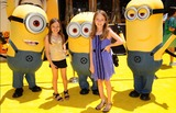 Hannah Sohn Photo - Mykayla Sohn Hannah Sohn attending the Los Angeles Premiere of  Despicable Me 2 Held at the Universal Studios Gibson Amphitheatre in Universal City California on June 22 2013 Photo by D Long- Globe Photos Inc