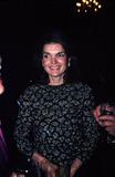 Jacqueline Kennedy Onassis Photo - Jacqueline Kennedy Onassis E6534 1982 Photo by Globe Photos Inc Jacquelinekennedyonassisretro