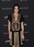 Angela Bellotte Photo - Angela Bellotte attending the 2014 Lacma Art  Film Gala Held at Lacma in Los Angeles California on November 1 2014 Photo by D Long- Globe Photos Inc