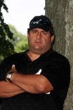 Tony Siragusa Photo - -30-08 Tony Siragusa at Michael Strahan Golf Tournament in Purchase NY Photos by John Barrett-Globe Photosinc