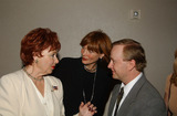 Doug Mckeon Photo -  Hollywood Arts Council 16th Annual Charlie Awards Hollywood Renaissance Hotel Hollywood CA 02062002 Doug Mckeon Child Actor (on Golden Pond)marian Ross and Leigh Taylor-young Photo by Amy GravesGlobe Photosinc2002 (D)