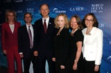 Andrew Sharpless Photo - LA Mer and Oceana Celebrate World Ocean Day 2008 Rockefeller Center New York City 06-04-2008 Copyright 2008 John Krondes - Globe Photos Inc Andrew Sharpless Group Shot