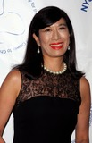 ANDREA JUNG Photo - Andrea Jung Arrives For the 2009 Gala of the New York Society For the Prevention of Cruelty to Children at 583 Park Avenue in New York on October 26 2009 Photo by Sharon NeetlesGlobe Photos Inc