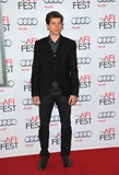 Stark Sands Photo - Stark Sands attending the Afi Fest 2013 Presented by Audi Closing Night Gala Screening of Inside Llewyn Davis Held at the Tcl Chinese Theatre in Hollywood California on November 14 2013 Photo by D Long- Globe Photos Inc