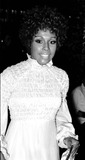 Flip Wilson Photo - Diahann Carroll at the Naacp Image Award For Flip Wilson 11151971 7608 Photo by Phil RoachipolGlobe Photos Inc