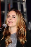 Alanis Morissette Photo - Alicia Silverstone During a Ceremony Inducting Alanis Morissette Into Hollywoods Rockwalk August 21 2012 in Los Angeles Photo Michael Germana - Globe Photos