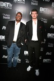 Andre Harrell Photo - Bet Networks Host First-annualmy Black Is Beautiful Pre-bet Awards Dinner and Party Boulevard3 Hollywood CA 06-25-07 Robin Thicke and Andre Harrell Photo Clinton H Wallace-photomundo-Globe Photos Inc