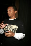 Aaron McGruder Photo - M Lounge Opening Night Party Republic West Hollwood CA 11-14-2006 Aaron Mcgruder - Creator of the Boondocks Cartoon Tv Series Photo Clinton H Wallace-photomundo-Globe Photos Inc