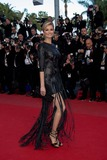 Adriana Karembeu Photo - Model Adriana Karembeu attends the Premiere of Behind the Candelabra During the the 66th Cannes International Film Festival at Palais Des Festivals in Cannes France on 21 May 2013 Photo Alec Michael