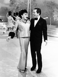 Andy Williams Photo - Andy Williams Judy Garland Supplied by Globe photosinc