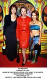 Amy Jo Johnson Photo - No Tabloids K16334lr 81199 Nansi Nevins Michelle Phillips  Amy Jo Johnson Sweetwater Premiere Hollywood CA Photo by Lisa RoseGlobe Photos Inc