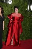 Chita Rivera Photo - Chita Rivera at Red-carpet For Tony Awards at Radio City Music Hall 6-7-2015 John BarrettGlobe Photos