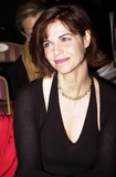 Anna Galiena Photo - Anna Galiena at the Gianfranco Ferre Fall 2000 Collection K23789jgra Supplied by Globe Photos Inc