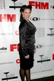 ANNA BENSON Photo - Fhm Hosts Celebrity Charity Event with NY Met Kris Benson and Wife Anna Benson at Eugene  New York City 11-23-2004 Photo Mitchell LevyrangefindersGlobe Photos Inc 2004 Anna Benson