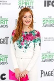 Ahna OReilly Photo - Ahna Oreilly 2014 Film Independent Spirit Awards Santa Monica CA March 1 2014 Roger Harvey