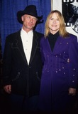 Amy Madigan Photo - Ed Harris with Wife Amy Madigan the 15th Annual Golden Boot Awards 1997 K9322tr Photo by Tom Rodriguez-Globe Photos Inc