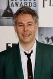 Adam Yauch Photo - Musician Adam Yauch of Beastie Boys Arrives at Film Independent Spirit Awards in a Tent at the Beach of Santa Monica Los Angeles USA on February 21st 2009 Photo Alec Michael-Globe Photos Inc 2009