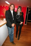 Angelika Bolliger Photo - I10452CHWFASHION DESIGNER VICTOR ALFARO JOINS VISIONAIRE MAGAZINE AND GRAN CENTENARIO TEQUILA TO SHOWCASE OSCAR PREVIEW COLLECTIONRON HERMAN-FRED SEGAL LOS ANGELES CA 02-16-2006 PHOTO CLINTON HWALLACE-PHOTOMUNDO-GLOBE PHOTOS INC  GEORGE BLODWELL AND ANGELIKA BOLLIGER
