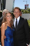 Alexi Ashe Photo - Alexi Ashe and Seth Meyers During the 2010 Primetime Creative Arts Emmy Awards Held at the Nokia Theatre on August 21 2010 in Los Angeles Photo Michael Germana - Globe Photos Inc 2010