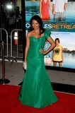 Karen David Photo - Karen Shenaz David During the Premiere of the New Movie From Universal Pictures Couples Retreat Held at Manns Village Theatre on October 5 2009 in Los Angeles Photo Michael Germana-Globe Photos Inc 2009