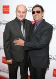 Anupam Kher Photo - Anupam Kher Gulshan Grover Actors Zokkomon World Premiere 9th Annual Indian Film Festival of Los Angeles Closing Night Gala Photo by Graham Whitby Boot-allstar - Globe Photos Inc