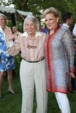 Liz Smith Photo - Bette Midlers New York Restoration Project Celebrates 18 Years at the 12th Annual Spring Picnic Gracie Mansion NYC May 30 2013 Photos by Sonia Moskowitz Globe Photos Inc 2013 Liz Smith Bette Midler