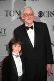 John Mahoney Photo - The Tony Awards Radio City Music Hall  New York City Red Carpet Arrivals 06-10-2007 Photos by Sonia Moskowitz Globe Photos Inc 2007 John Mahoney