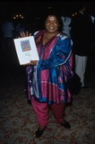 Nell Carter Photo - Nell Carter Project Inform Awards 1994 L9147mf Photo by Michael Ferguson-Globe Photos Inc