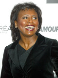 Anita Hill Photo - Sd1028 Glamour Magazine to Salute the 13th Annual 2002 Glamour Women of the Year Award Recipients (Sponsored by Loreal Paris) Held at the Metropolitan Museum of Art in New York City Photo Bysonia MoskowitzGlobe Photos Inc 2002 Anita Hill