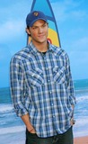 Jared Padalecki Photo - the 2004 Teen Choice Awards - Arrivals at Universal Amphitheatre Universal City California 08082004 Photo by Ed GelleregiGlobe Photos Inc