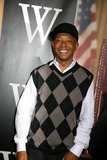 Andre Harrell Photo - W-the World Premiere Ziegfeld Theater NYC October 14 08 Photos by Sonia Moskowitz Globe Photos Inc 2008 Russell Simmons and Andre Harrell