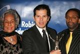 Rachel Robinson Photo - The Jackie Robinson Annual Awards Gala Waldorf-astoria Hotel 03-05-2007 Photos by Rick Mackler Rangefinder-Globe Photos Inc2007 Rachel Robinson John Leguizamo and Spike Lee