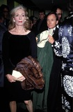 Carrie Nye Photo - 1989 Dick Cavett and Wife Carrie Nye Photo by Adam Scull-Globe Photos