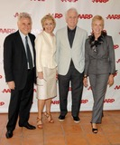 Alice Faye Photo - Tina Brown Toasted by Aarp the Magazine Held at Hotel Bel-air Los Angeles Ca6-26-07 Photodavid Longendyke-Globe Photos Inc2007 Image Hugh Delehantytina Brown Steve Martinalice Faye