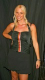 Hannah Harper Photo - Marey Carey Hosts Cosmos Fall 2004 Fashion Show with a Special Performance by Playboy Cybergirl Amanda Rushing Club Ivar Hollywood CA 05052004 Photo by Clinton H WallaceipolGlobe Photos Inc 2004 Hannah Harper