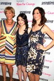 Ann Shoket Photo - Jayne jamisonmiranda cosgroveann Shoket at Seventeen magazines fivepretty Amazing Real Girl Finalists Luncheon at Mondrian Hotel S0ho 6-25-11 photo by John barrettglobe Photos inc2011