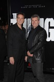 Alec Gillis Photo - Tom Woodruff Jr and Alec Gillis During the Premiere of the New Movie From Universal Pictures the Thing Held at Universal Studios Amc Citywalk Stadium 19 Theater on October 10 2011 in Los Angeles Photo Michael Germana - Globe Photos Inc
