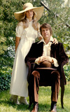 Farrah Fawcett-Majors Photo - Farrah Fawcett and Lee Majors Photo ByGlobe Photos Inc Vintageboots