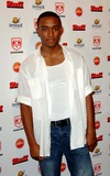 Lee Thompson Photo - Kanye West and Stuff Magazine Party at the Moore Building Miami Beach Miami FL 8262005 Photo by Fitzroy Barrett  Globe Photos Inc 2005 Lee Thompson Young