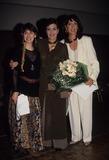 Anna Stuart Photo - Anna Stuart with Linda Dano and Victoria Wyndham at Another World Cast Fan Club Gathering 1994 L8101eg Photo by Ed Geller-Globe Photos Inc