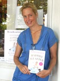 Ali Wentworth Photo - Ali Wentworth at Her Book Signing For Happily Ali After Bookhampton East Hampton NY July 5 2015 Photos by Sonia Moskowitz Globe Photos Inc