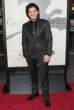 TLC Photo - Kit Harington Arrives at the Game of Thrones 3rd Season Los Angeles Premiere on March 18 2013 at Tlc Chinese Theatrelos Angeles causa Photo TleopoldGlobephotos
