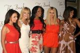 Aubrey ODay Photo - Danity Kanes Official Album Release Party at the Bank Nightclub Bellagio Hotel Resort and Casinolas Vegas NV 03-28-2008 Photo by Ed Geller-Globe Photos 2008 Danity Kane  Audrea Fimbres Shannon Bex Dawn Richard Aubrey Oday and D Woods