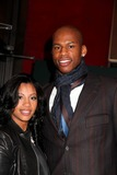 Al Harrington Photo - World Premiere of Winning Time Reggie Miller Vs the New York Knicks to Air on Espn March 14 Ziegfeld Theater NYC 03-02-2010 AL Harrington